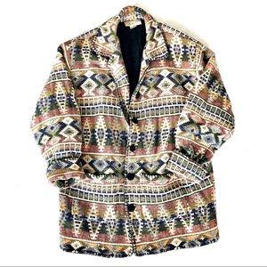 Vintage Southwestern Jacket
